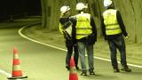 """""""Кривият"""" тунел в Кресненското дефиле отново на тъмно"""