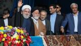 Иран ще продължи да увеличава военната си мощ и да работи по ракетите си