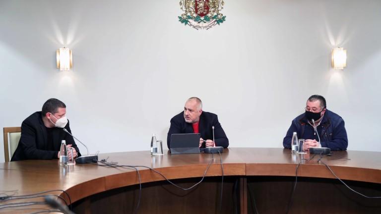 Правителството прехвърли 220 000 лева от държавния бюджет за почистване