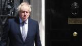 Джонсън: Съюзът САЩ-Британия означава неразрушими отношения