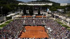 Кей Нишикори и Фелисиано Лопес определят първия съперник на Григор Димитров в Рим