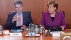 Германският външен министър Зигмар Габриел напуска правителството