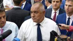Борисов не вижда драма в подкрепата си към Станишев