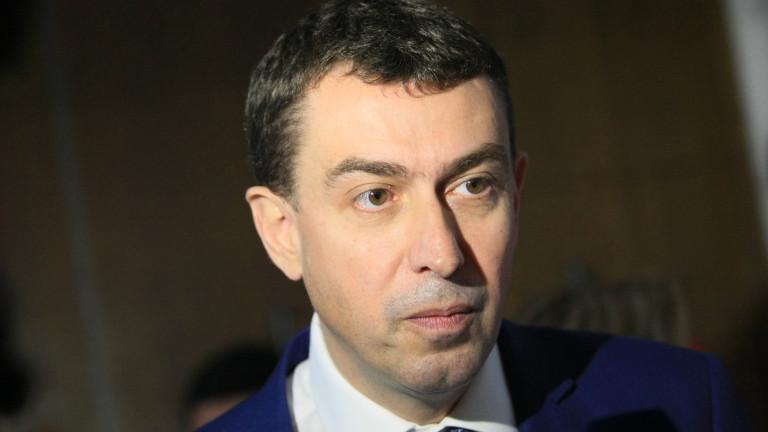 Главният архитект Здравков чака проверяващи и прокуратура за трамвайните ремонти