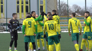 Помощник-треньорът на Добруджа: Ще стиснем зъби за последните два мача