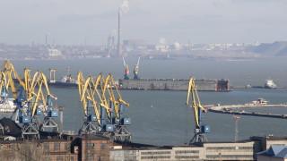 Украйна провежда военно учение в Черно море