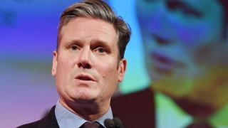 Новият лидер на британските лейбъристи - очакване за промяна