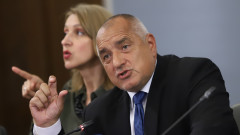 Борисов не иска по-строги, а по-дисциплинирани мерки