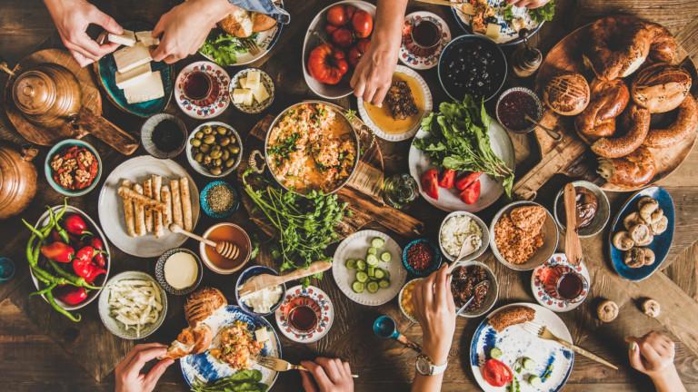 Цените на храните растат по-бързо от доходите и инфлацията