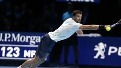 Григор Димитров ще участва на турнира в Барселона през април