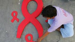 677- заразените със СПИН в България