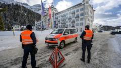 Швейцария карантинира Сейнт Мориц, тества и жители, и туристи