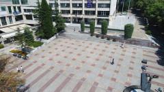 Старозагорци недоволстват, че заведение закрива паметник на културата