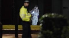 Нападателят от Рединг с три обвинения за убийство