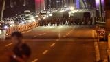 Военни с опит за преврат в Турция, Ердоган изкара хората на улицата