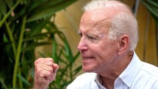 Джо Байдън - едноличен лидер сред демократите за Белия дом