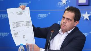 Язовиргейт - ГЕРБ отново отговориха на министъра