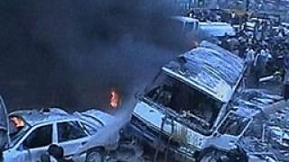 Иран и Сирия отхвърлиха плана на Буш за Ирак