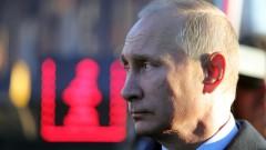 Путин: Докато не решим и последния проблем, значи не сме готови за Мондиала