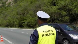 МВР следи трафика по магистралите в последните дни на лятото