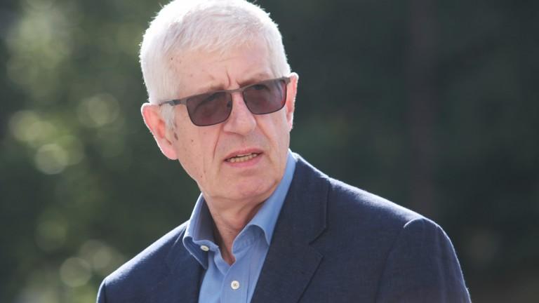 Спецсъдът наложи условна присъда за бившия министър Румен Овчаров
