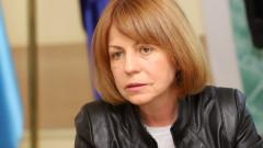 София е осигурена с вода за години напред, уверява Фандъкова