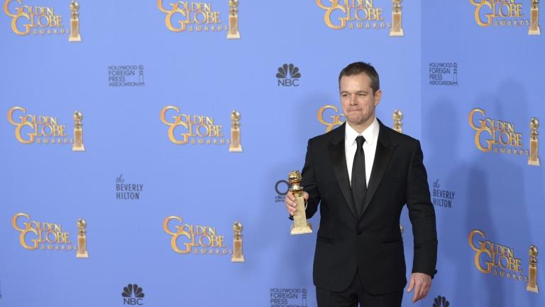 """Наградите """"Златен глобус"""" и """"Билборд"""" вече не са американски, а китайски"""