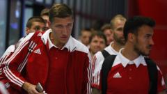 УЕФА признава ЦСКА-София с полуфиналите в Европа, отборът може да играе в турнирите!