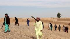 """""""Ислямска държава"""" нападна талибаните в Афганистан"""
