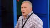 Николай Киров с футболен юбилей срещу Левски