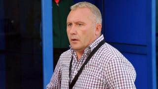 Николай Киров залага на доказани бойци за домакинството на Маритимо