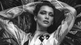 Бела Хадид на корицата на Vogue Мексико