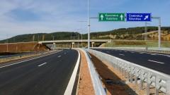 """Магистрала """"Европа"""" между Драгоман и Сливница е готова (Видео)"""