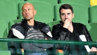 Радуканов: Няма да спираме Георгиев, ако е решил да напусне