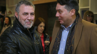 С около 40% увеличават заплатите на артистите, обяви Христо Мутафчиев