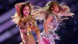 Дженифър Лопес, Шакира и колко са хонорарите им за Супербоул 2020