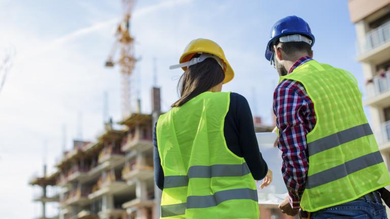 Естонски гигант ще изгради луксозен комплекс край София