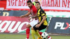 ЦСКА ще се връща към победите срещу Ботев (Пловдив)