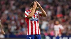 """""""Атлетико (Мадрид) спъва развитието на Жоао Феликс"""""""