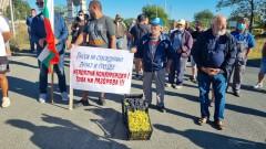 Лозарите готови да блокират движението в 4 града с трактори и коли