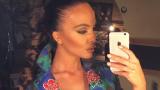 Николета Лозанова: Лицето ми е девствено!