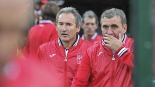 Бегиристайн: Искаме да стигнем максимално далеч в Шампионската лига, така че...