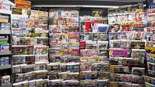 Един от най-големите издатели на списания в САЩ отказа оферта от милиардер