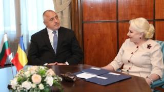 България и Румъния декларират колко са важни енергийните доставки по оста Север-Юг