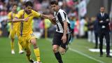 Мората: Тръгнах си от Ювентус заради натиск от Реал (Мадрид)