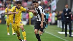 Алваро Мората: Не съм говорил с никой от Реал
