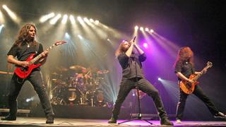 Blind Guardian представят новия си албум в София