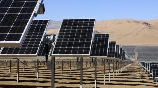 Най-големият соларен парк в света ще бъде в Саудитска Арабия
