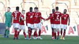Още един футболист на ЦСКА замина на лечение в Сърбия