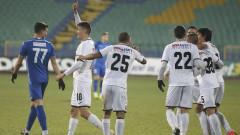 ПФК Славия стана отбор №1 на 2018 година